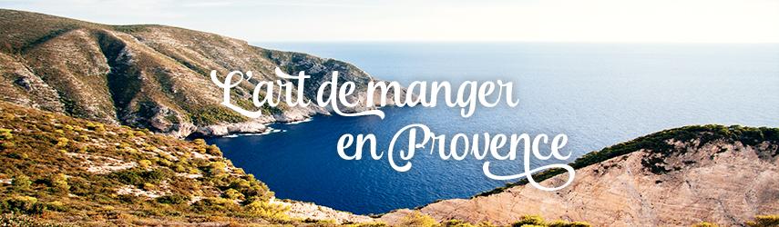 Kochlust & Provence